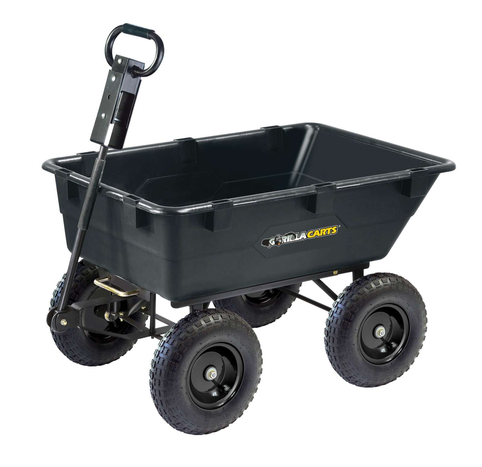 Gorilla Carts GOR866D