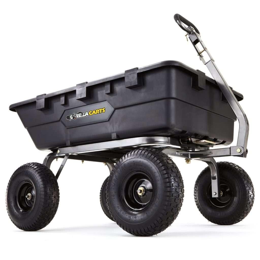 gorilla cart 1500