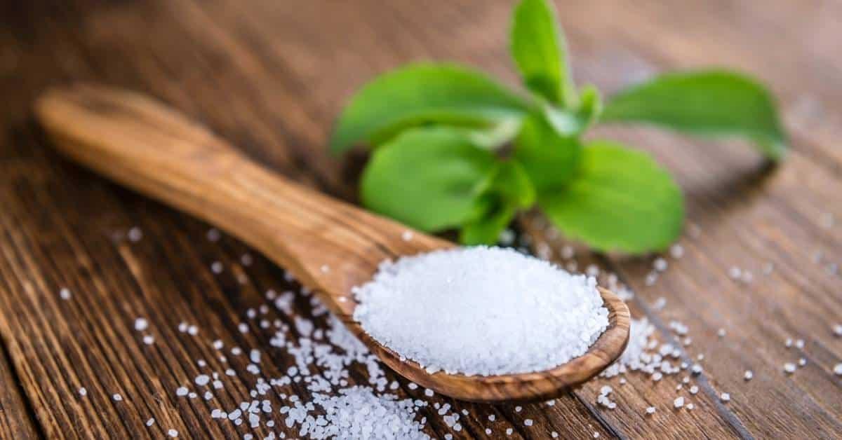 stevia controversy