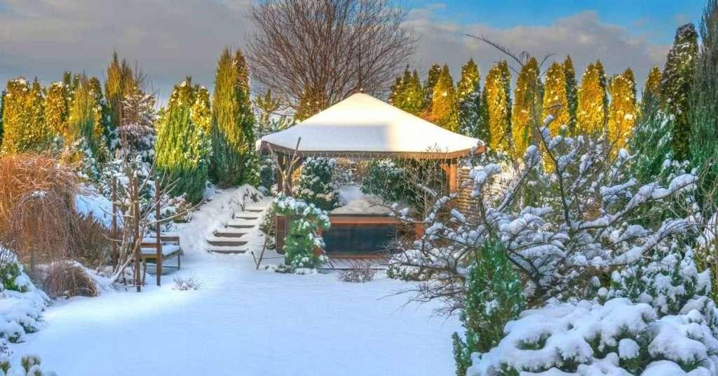 Prep Your Outdoor Garden for Winter