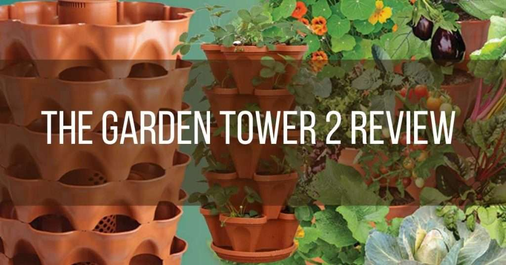 The Garden Tower 2 Review